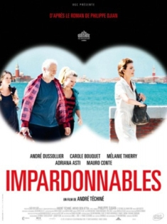 impardonnables-andre-techine-2poster