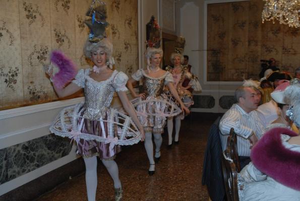 Festa a Palazzo