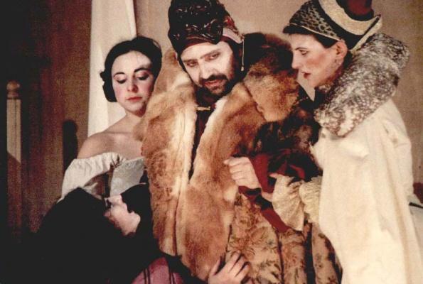 L'assedio della serenissima Tag Teatro
