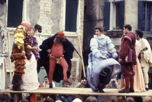 Tag Teatro 1983